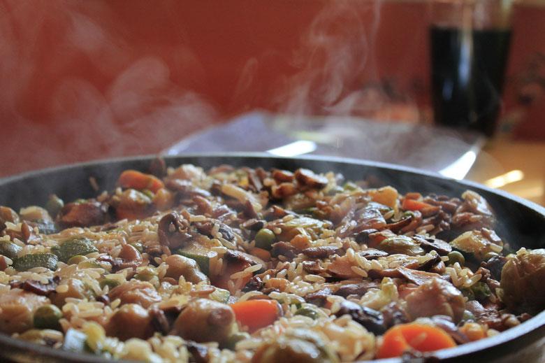 sitges y su particular gastronomía, SITGES Y SU PARTICULAR GASTRONOMÍA, DELICIAS LOCALES
