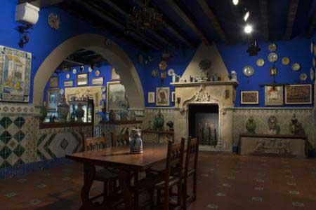 , LOS MUSEOS DE SITGES, UN PATRIMONIO QUE TE ENAMORARÁ